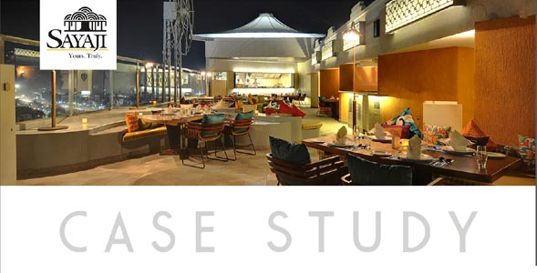 Case Study Of Office Building In India