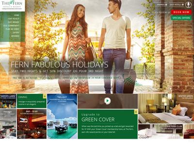 ferns hotel mumbai